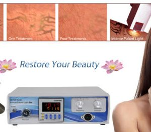 Buy Avance Permanent Hair Removal System Beauty Skin Care Treatment Machine + Kit -