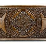 Buy BACKGAMMON big BOARD GAME Armenia Wood Nardi Nardy flower checkers chess carving