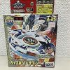Buy BEYBLADE Bakuten Shoot A-25 DRAGOON F Starter Set Left Spin Attack TAKARA