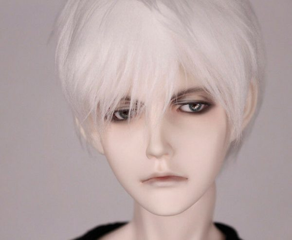 Buy BJD 1/3 Doll Nova with spirit Body free eyes + faceUp resin action figures