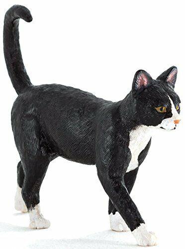 Buy BLACK & WHITE CAT Replica 387200 ~ FREE SHIP/USA w/ $25.+ Mojo Products
