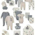 Buy BRAND NEW, 31 PIECE  NEWBORN UNISEX CLOTHING SET