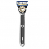 Buy BRAND NEW GILLETTE 81710545 HEATED  HOT SHAVE RAZOR HANDLE ONLY