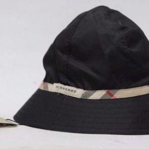 Buy BURBERRY RAINCAP REVERSIBLE GILR'S BUCKET HAT S ( 50CM )