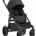 Buy Baby Jogger City Select Lux Compact Fold All Terrain Stroller Granite NEW
