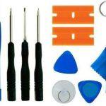 Buy Back Housing Assembly Metal Frame w/Back Glass(OEM) - Camera Frame and Lens for