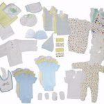 Buy Bambini Baby 45 Piece Baby Starter Set Box