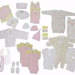Buy Bambini Baby 45 Piece Baby Starter Set Box