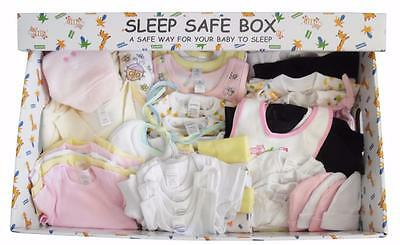 Buy Bambini Baby 88 Piece Baby Starter Set Box