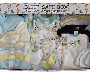 Buy Bambini Baby 88 Piece Baby Starter Set Box