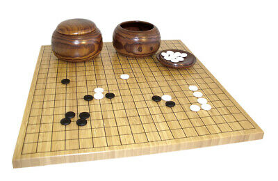 Buy Bamboo Go Set Board Game