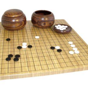 Buy Bamboo Go Set Board Game