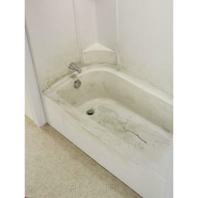 Buy Bath Tub Floor Repair Inlay Kit Fix Leaky Cracked Old Bathtub Adhesive Porcelain