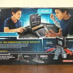 Buy Battleship Movie Edition Deluxe Electronic Hasbro Game Alien Ship **NEW SEALED**