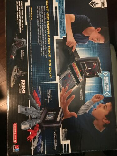 Buy Battleship Movie Edition Deluxe Electronic Hasbro Game Alien Ship *New*