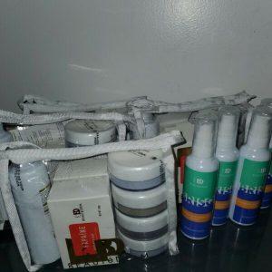 Buy Beautederm premium set. 4 Months supply. Anti-aging. Free 100 ml BRISQ lotion.