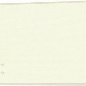 Buy Berg fabric magnetic board 300 × 450 Ivory MR4224