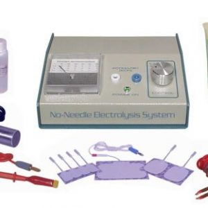 Buy Bio Avance Home No Needle Electrolysis System Permanent Hair Removal Machine.