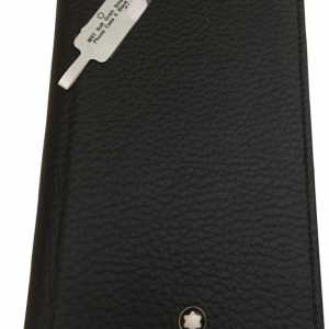 Buy Black Meisterstuck Soft Grain Leather Case For Samsung III