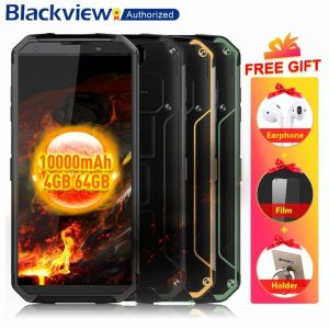 "Buy Blackview BV9500 4G Mobile Phone Android 8.1 Octa Core 5.7"" 18:9 MTK SMART 4GB"