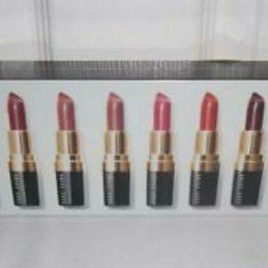 Buy Bobbi Brown The Original 10 25th Anniversary Lip Color Collection Lipstick Set