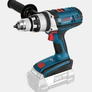 Buy Bosch GSR 36 VE 2 Li 36V Power Drill Work Bare Tool 2 Stage Gear Cordless ru