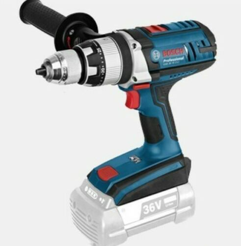 Buy Bosch GSR 36 VE 2 Li 36V Power Drill Work Bare Tool 2 Stage Gear Cordless ru