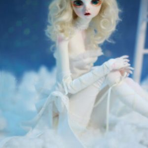 Buy Brand New 1/3 Susie Free Eyes + FaceUp BJD action figures pretty girls