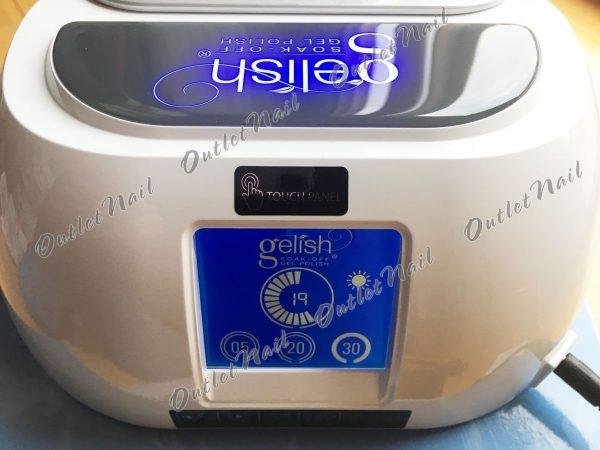 Buy Brand New GELISH HARMONY 18G PLUS LED Gel Light Lamp Dryer Pro 18 G UK AU EU
