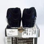 Buy Brand New Nike Jordan 11 Retro Gift Pack (CB) Crib 378049-041 Space Jam XI 2c
