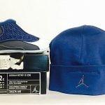 Buy Brand New Nike Jordan 13 Retro (CB) Crib French Blue White XIII 310274-441 2c