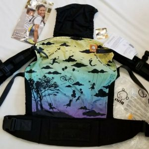 Buy Brand New Toddler Tula Daydreamer Winter Solstice - FREE SHIPPING