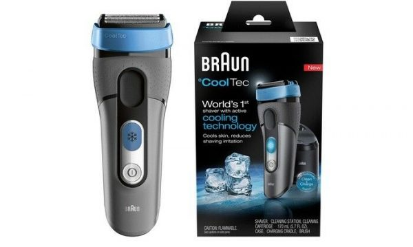 Buy Braun CoolTec Men's Shaving System Kit