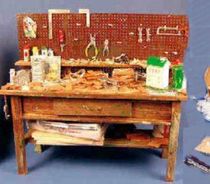 Buy Building a dollhouse for a dollhouse - 1/12 scale  dollhouse miniature