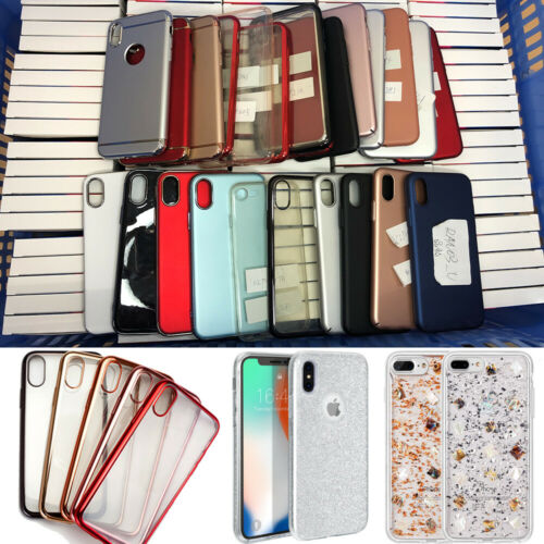 Buy Bulk Wholesale Lot Shockproof Mixed Various Bumper Case Cover For iPhone Random