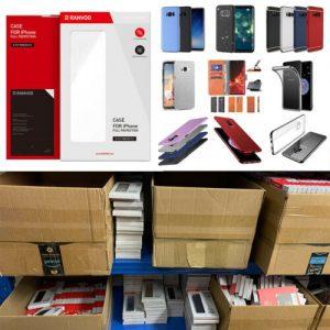 Buy Bulk Wholesale Phone Case For Samsung S8 S8 Plus S9 S9 Plus Mixed Random Cover