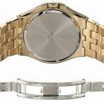 Buy Bulova Men's Quartz Swarovski Crystal Accents Date Calendar 42mm Watch 98B174