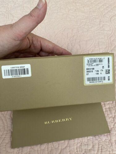 Buy Burberry Sunglasses Women New NIB B 4198 3002/13