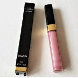 Buy CHANEL Levres Scintillantes Glossimer Lip Gloss 13 ECLAT / BRILLANCE (New w/Box)