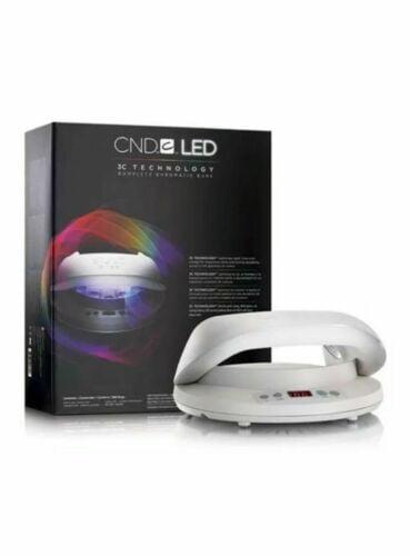 Buy CND LED LIGHT Lamp Professional Shellac Nail Dryer 3C 110 - 240V 36W US plug