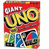 Buy Cardinal Giant Uno Giant Game