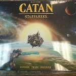 Buy Catan Starfarers 2nd Edition Board Game New! Core Base Set Settlers of Catan