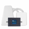 Buy Cell Phone Signal Booster Home and Office Setup-Supports 5,500 Square Foot Area