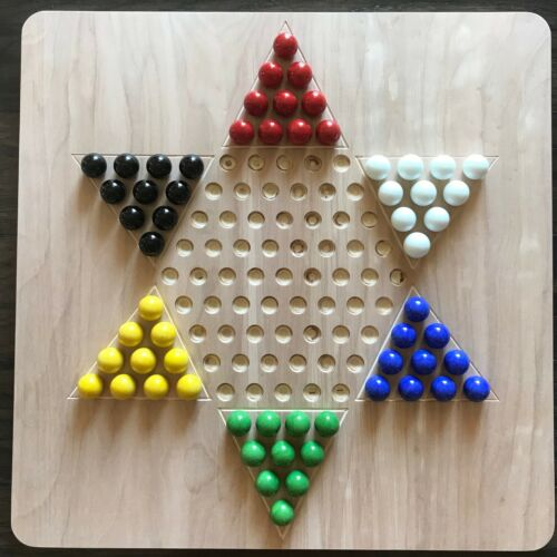 Buy Chinese Checkers and Aggravation