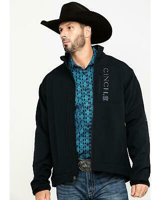 Buy Cinch Men's Softshell Bonded Jacket - MWJ1009000