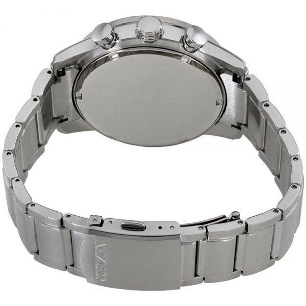 Buy Citizen Eco-Drive Men's Primo Chronograph Date Calendar 45mm Watch CA0680-57L
