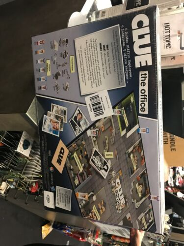 Buy Clue - The Office  BRAND NEW FACTORY SEALED