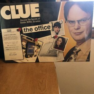 Buy Clue: The Office Edition