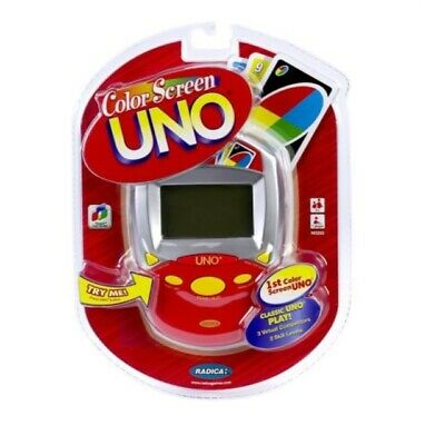 Buy Color Screen UNO 'M0253 (mattel games)