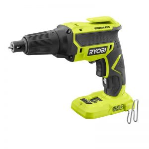 Buy Cordless Drywall Screw Screw Brushless 18V Lithium Ion Bare Tool Only NEW